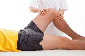 روش های درمان زانو درد