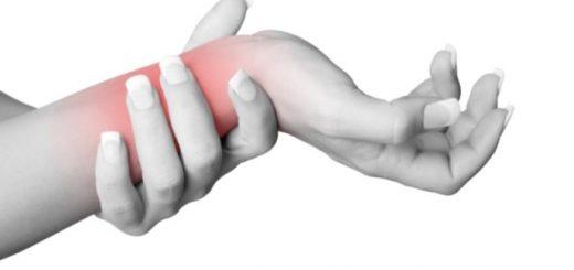 دلایل درد مچ دست