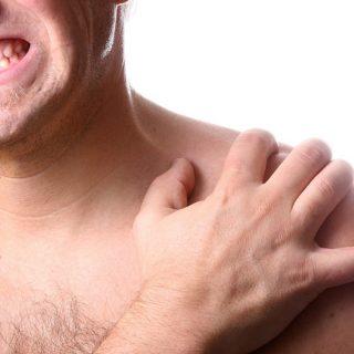 آرتروز شانه ، علائم و روش های درمان