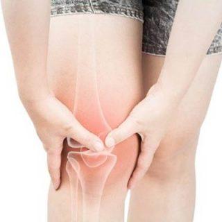 دلایل زانو درد