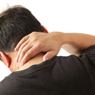 دلایل گردن درد